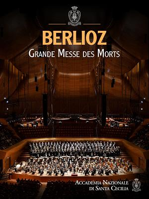 Berlioz: Grande Messe des Morts - RaiPlay