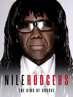 Nile Rodgers - The King of Groove - RaiPlay