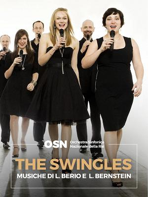 The Swingles con l'Orchestra Rai - RaiPlay