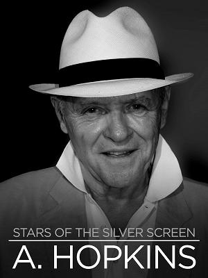 Stars of the Silver Screen: Anthony Hopkins - RaiPlay