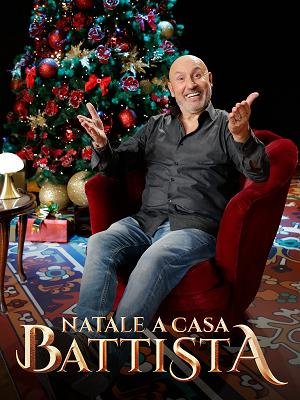 Natale a Casa Battista - RaiPlay