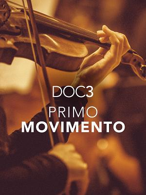 Primo movimento - RaiPlay