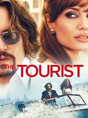 The Tourist - RaiPlay