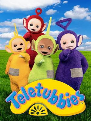 Teletubbies - RaiPlay