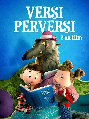 Revolting Rhymes - Versi Perversi - RaiPlay