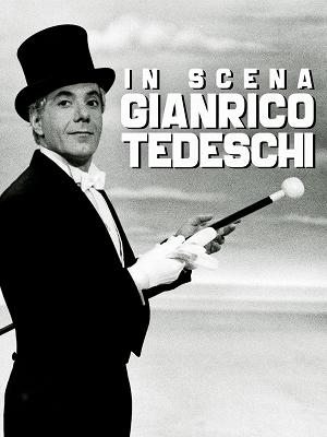 In scena - Gianrico Tedeschi - RaiPlay
