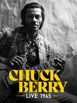 Chuck Berry Live 1965 - RaiPlay