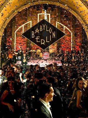 Babylon Berlin - RaiPlay