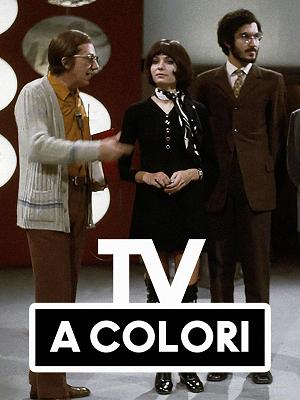 TV a colori - RaiPlay