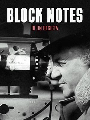 Block-notes di un regista - RaiPlay