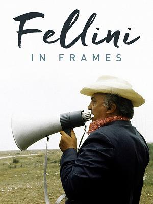 Federico Fellini in Frames - RaiPlay
