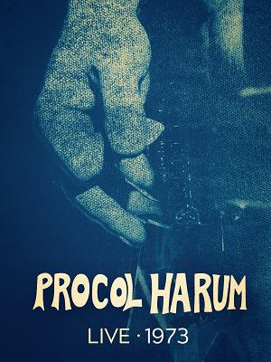 Procol Harum Live in 1973 - RaiPlay