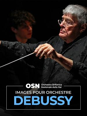 Debussy: Images pour orchestre - RaiPlay