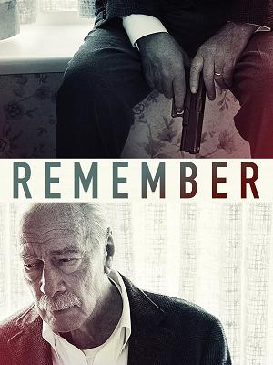 Remember (2015) - RaiPlay