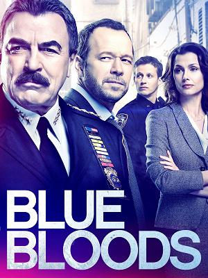 Blue Bloods - RaiPlay