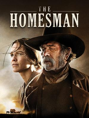 The Homesman - RaiPlay