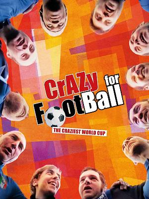 Crazy for football - RaiPlay