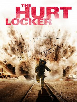 The Hurt Locker - RaiPlay