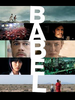 Babel - RaiPlay