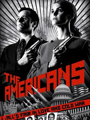 The Americans - RaiPlay