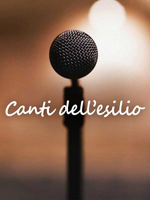 Canti dell'esilio - RaiPlay