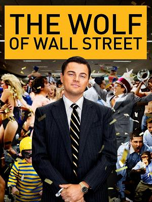 The Wolf of Wall Street - RaiPlay