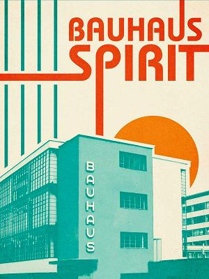 Bauhaus Spirit - RaiPlay