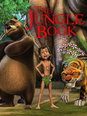 The Jungle Book - RaiPlay