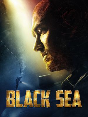 Black sea - RaiPlay
