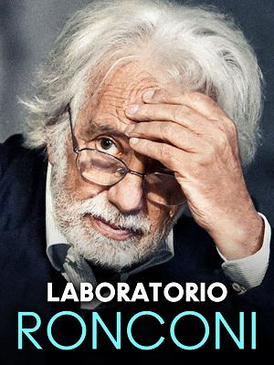 Laboratorio Ronconi - RaiPlay