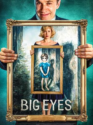 Big Eyes - RaiPlay
