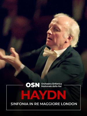Haydn: Sinfonia in Re Maggiore London - RaiPlay
