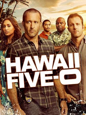 Hawaii Five 0 - RaiPlay