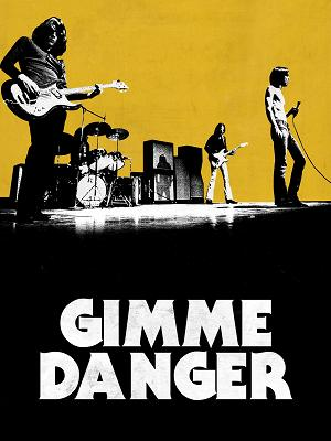 Gimme Danger - RaiPlay