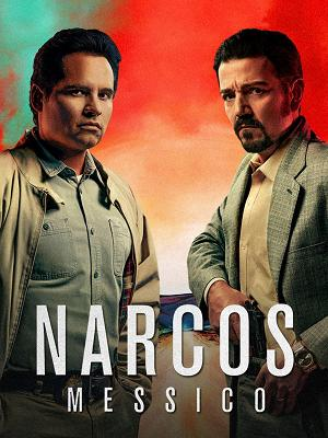 Narcos: Messico - RaiPlay