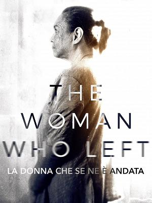 The woman who left - RaiPlay
