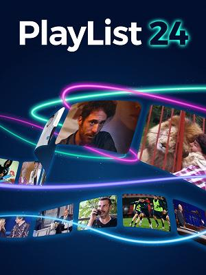Playlist24 - RaiPlay