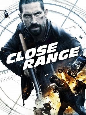 Close Range - RaiPlay