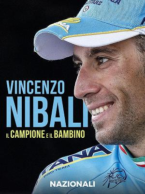 Vincenzo Nibali - RaiPlay