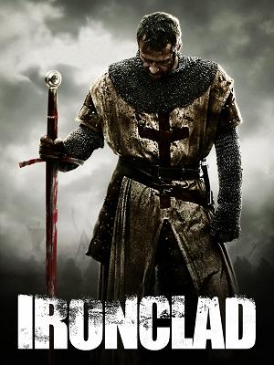 Ironclad - RaiPlay