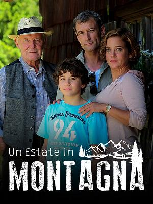 Un'estate in montagna - RaiPlay