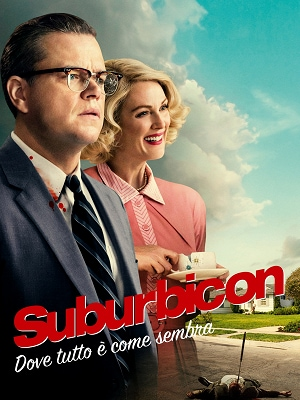 Suburbicon - RaiPlay