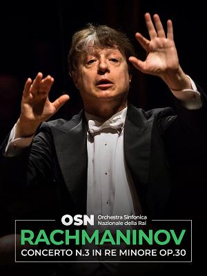 Rachmaninov: Concerto n.3 in re minore op.30 - RaiPlay