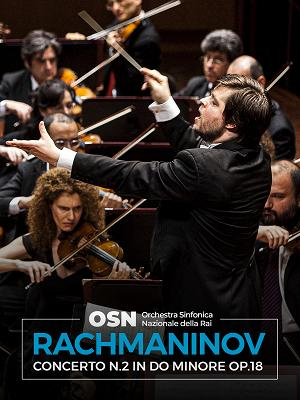 Rachmaninov: Concerto n.2 in do minore op.18 - RaiPlay