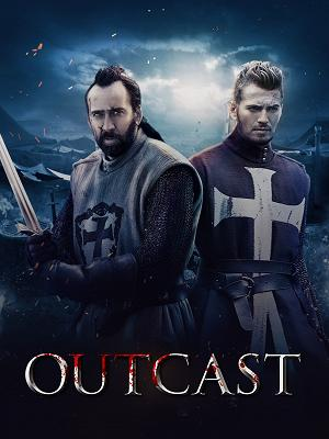 Outcast L'ultimo templare - RaiPlay