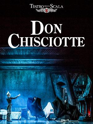 Don Chisciotte - RaiPlay