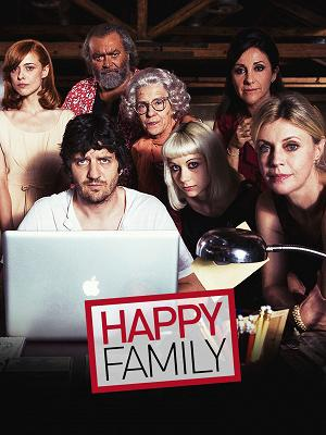 Happy Family - RaiPlay