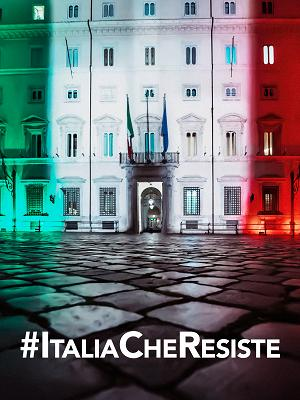 #ItaliaCheResiste - RaiPlay