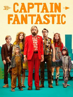 Captain Fantastic - RaiPlay
