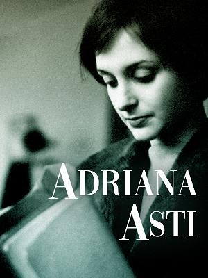 In scena - Adriana Asti - RaiPlay